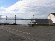 Причал № 155 морского порта Архангельск