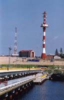 СУДС порта Приморск